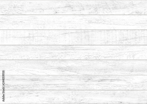 Photo Stands Wood White natural wood wall background. Wood pattern and texture background.