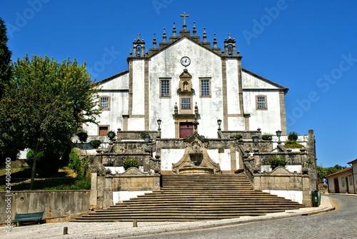 Foto  Igreja da Misericórdia de Santa Maria da Feira