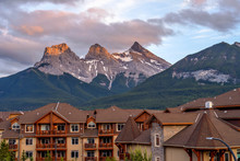 The Three Sisters - A Spring S...