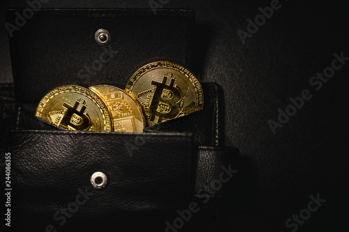 gold cryptocurrency wallet