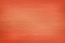 Abstract Red Glittered Paper Texture And Background