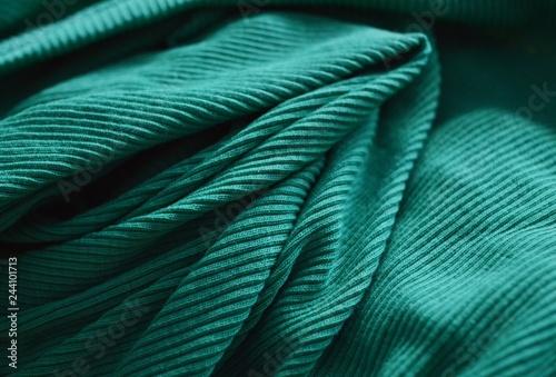 Fototapeta A texture of a cloth obraz na płótnie