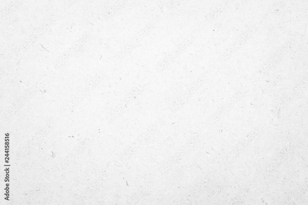 Fototapety, obrazy: Particle pressed wood panel osb oriented strand board texture background in light white cream grey color