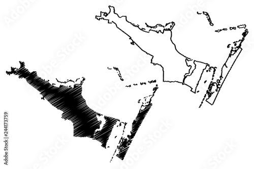 Corpus Christi City (United States cities, United States of ...