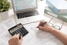 Accountant Working With US Tax...