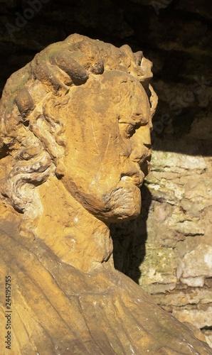 Statue, Barock,Bielefeld, Sparrenburg,statue, barock,bielefeld,sparrenburg, stone, nature, cave, water, landscape, mountain, travel, old, ancient, desert, rocks, river, geology, canyon, underground,