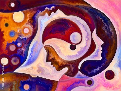 Petals of Inner Colors