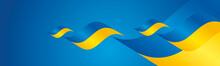 Ukraine Independence Day Wavin...