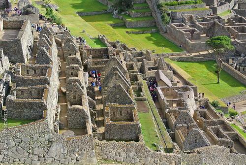 Zdjęcie XXL Machu Picchu, Peru