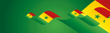 Senegal Independence Day Wavin...