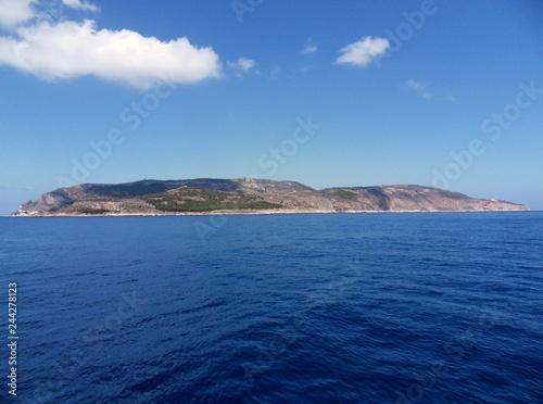 Fotografie, Obraz  Isola di Levanzo
