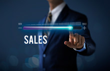 Sales Growth, Increase Sales O...