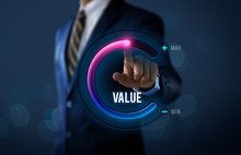 Growth Value, Increase Value, ...