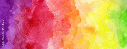 Fototapeta Colorful textured background obraz