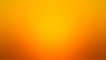 Abstract Orange Gradient Blur ...