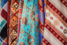 Traditional Turkish Textile On...