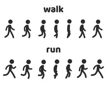 Character Animation Walk And R...