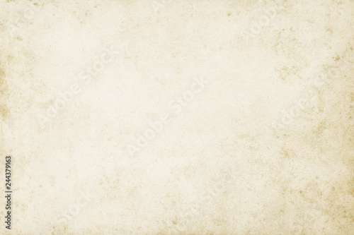Vintage paper texture background - High resolution Fototapet