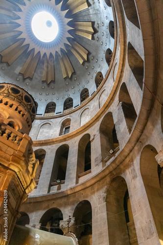 Fotografia  dome