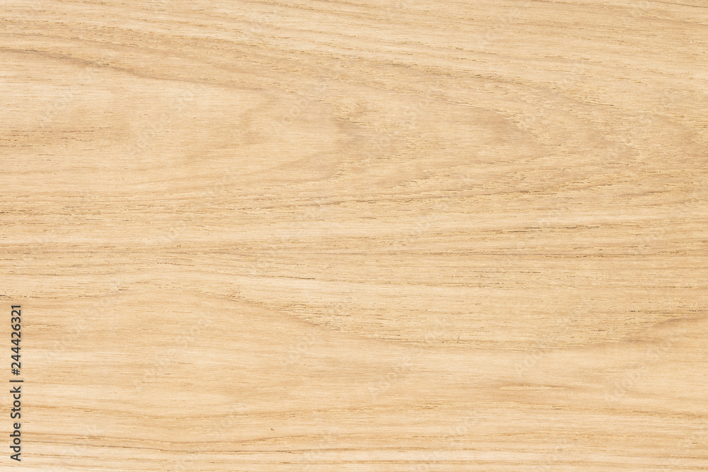 Fototapety, obrazy: Close up of a light wooden floorboard textured background