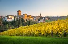 Levizzano Rangone With Wineyar...