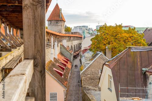 Fotografia  Europe, Eastern Europe, Baltic States, Estonia, Tallinn