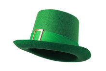 Leprechaun's Green Hat