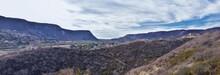 La Mision Valley Landscapes An...