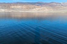 Mountains Surrounding Owens Lake, California, USA