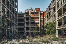 Detroit, Michigan, United Stat...