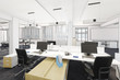 Büroeinrichtung (Plan)