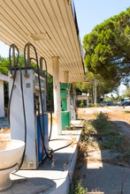 Old Pump Station