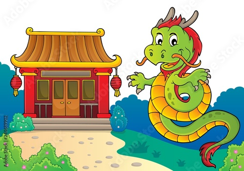 Chinese dragon topic image 3