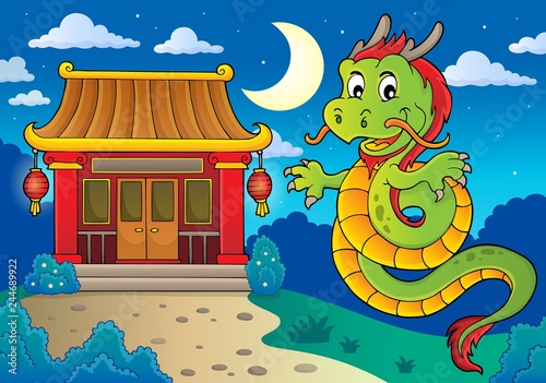 Chinese dragon topic image 4