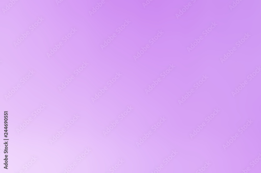 Fototapety, obrazy: gradient  empty  purple  smooth color  template background for design