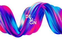 Vector Illustration: Modern Co...