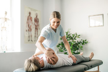 A Modern Rehabilitation Physio...