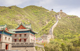 The great wall of China - 244806952