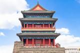 Beijing Drum Tower - 244806979