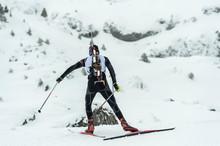 Winter Sports. A Participant I...