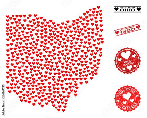 Dating lover Ohio