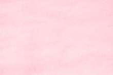Pastel Valentines Pale Pink Water Color Paper Texture Background