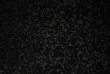 Elegant Velvet Texture