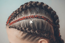 Boxing Braids, Decorations For...