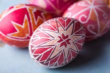 Easter Egg Pysanka