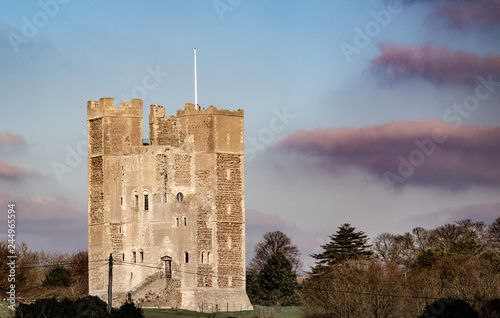 Photo The Castle at Orford Suffolk