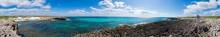 360 Degree Panorama Of The Eas...