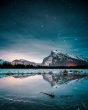 Beautiful Night Full Of Stars ...