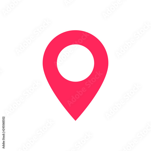 Fotografía Location icon