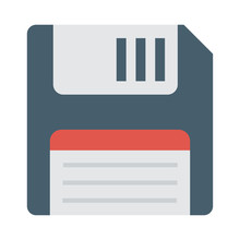 Floppy   Diskette   Save